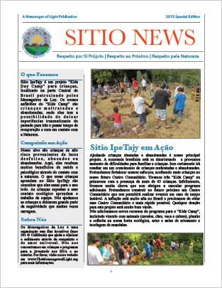 Noticias do Sitio 2015